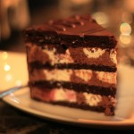 Black Magic saldumi kā suvenīrs no Latvijas