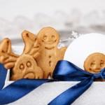 Trīs veidi, kā izmantot piparkūkas svētku noskaņas radīšanai