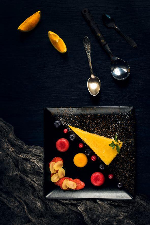 Kuldīgas restorānu nedēļas rudens sesijā šefpavāri pārsteidz ar izdomu un uzdrīkstēšanos