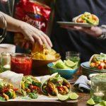 Mīlestības svētku vakariņas TEX MEX stilā – ātri, krāsaini, garšīgi