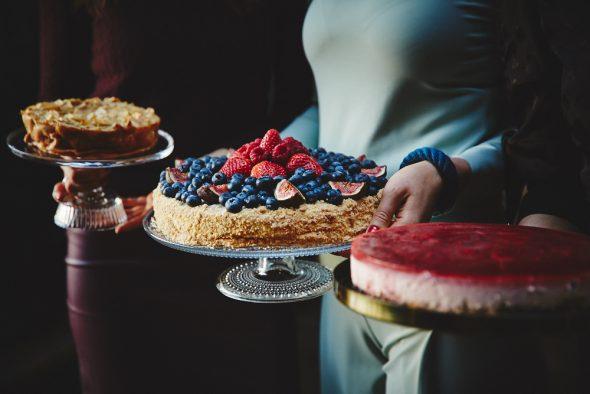 Leldes Lietavietes ģimenes kūka
