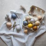 Kā dažādot svētku galdu Lieldienās