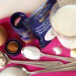 Aromātiskas brokastu pankūkas ar kanēli