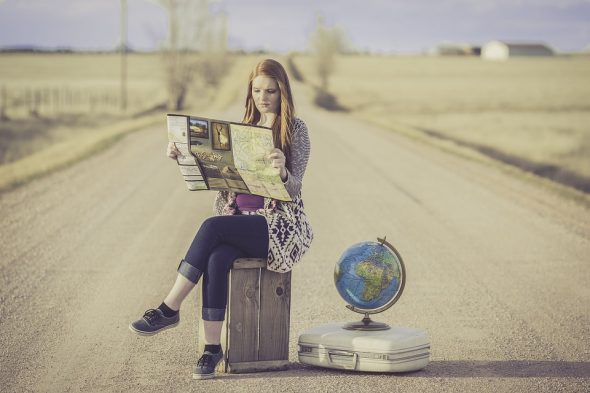 6 iemesli, kāpēc ceļot vienam?