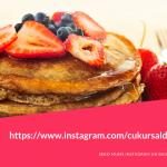 Seko mums Instagram!