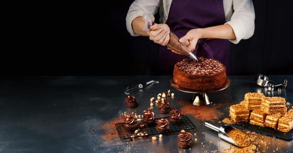 Kā top torte Cielaviņa?